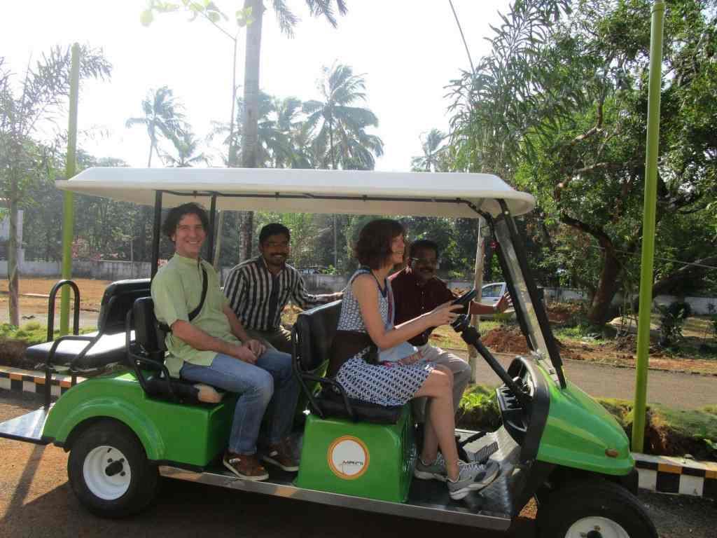 local-transportation