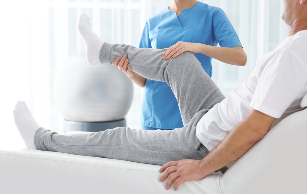 Physiotherapy Treatment in Thrissur