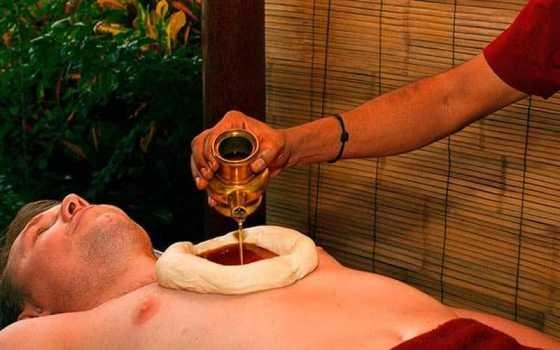 Uro Vasti - Post Covid Treatment in Kerala