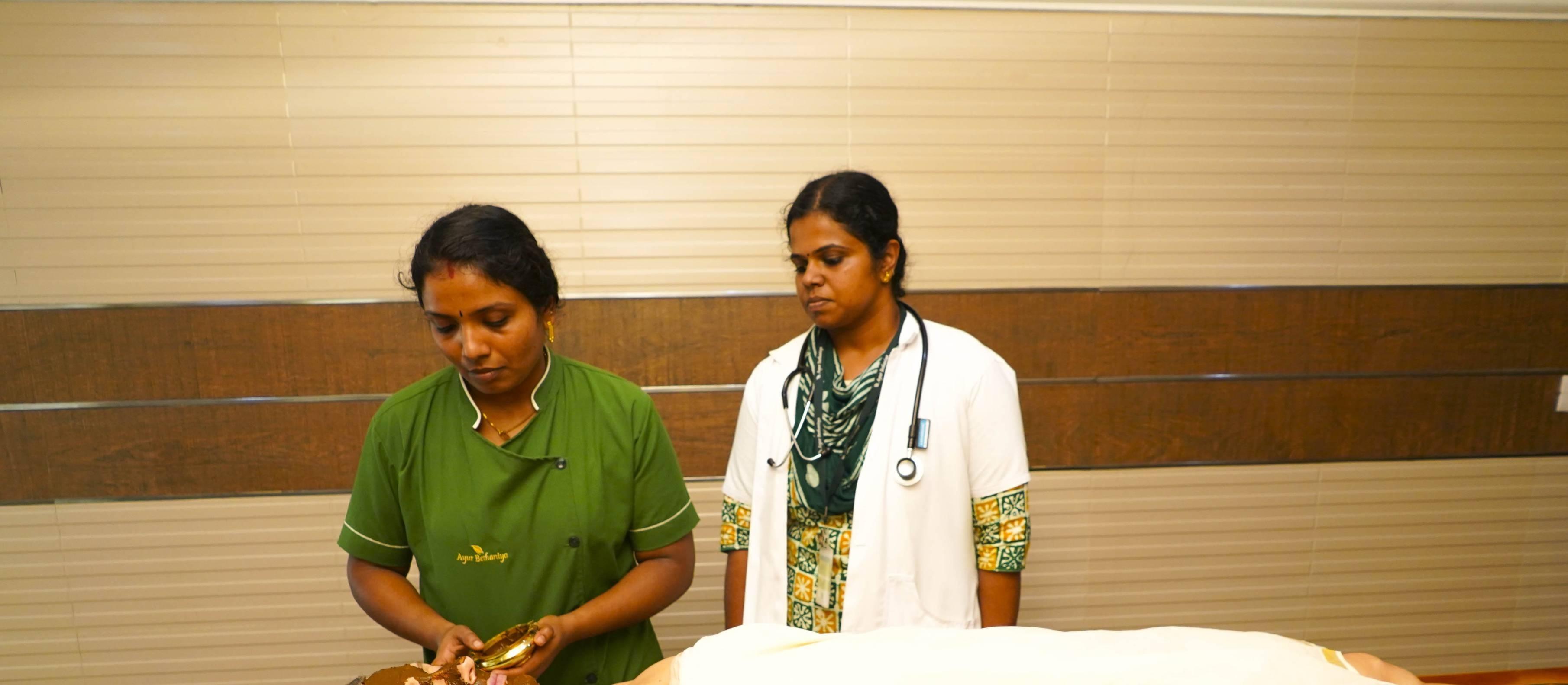 Eczema Ayurveda Treatment