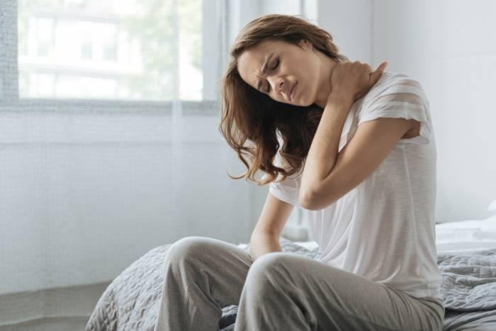 Cervical Spondylosis - Neck Pain