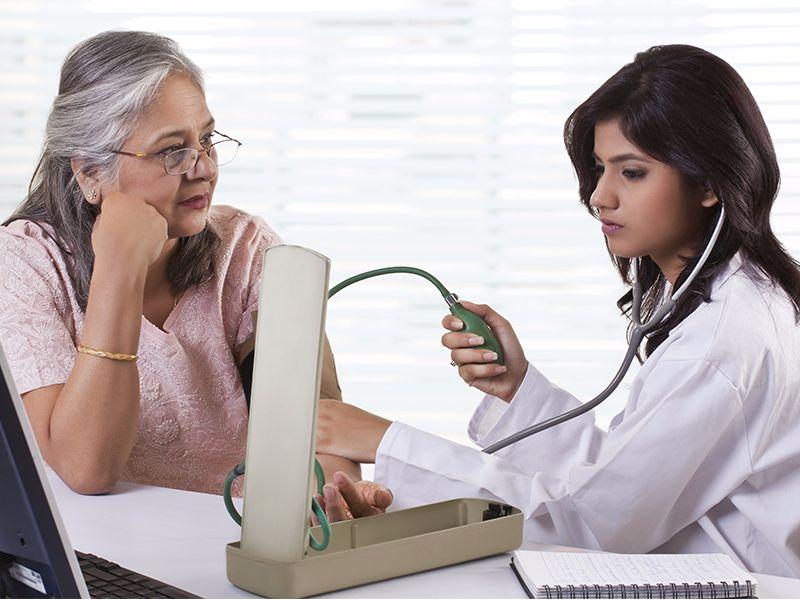 Ayurveda for Hypertension