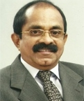 William Varghese Chairman AyurBethaniya
