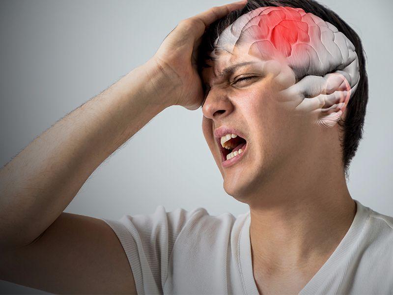 Ayurvedic Treatment for Stroke
